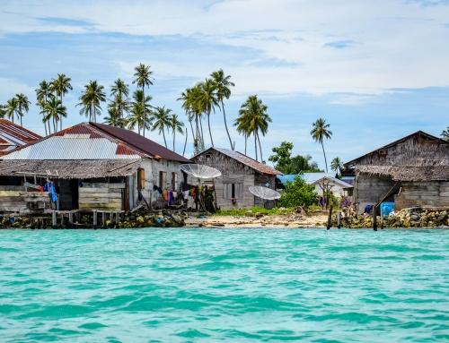 Wyspy Banyak || To jak my się tam dostaniemy?