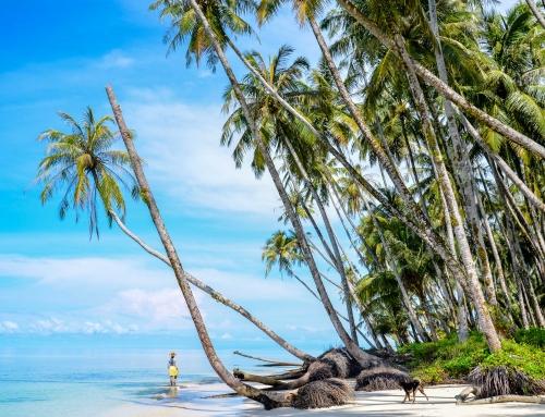 Sikandang || Jedna z wysp, o jakich zawsze marzyłam.