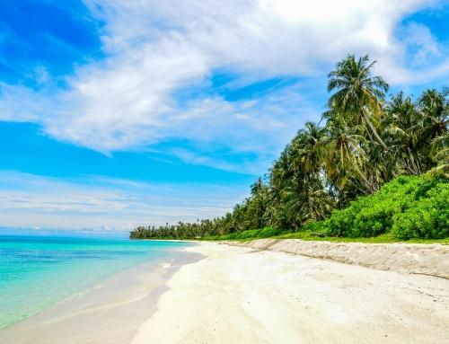 Wyspy Banyak i Singkil || Duża garść informacji praktycznych.
